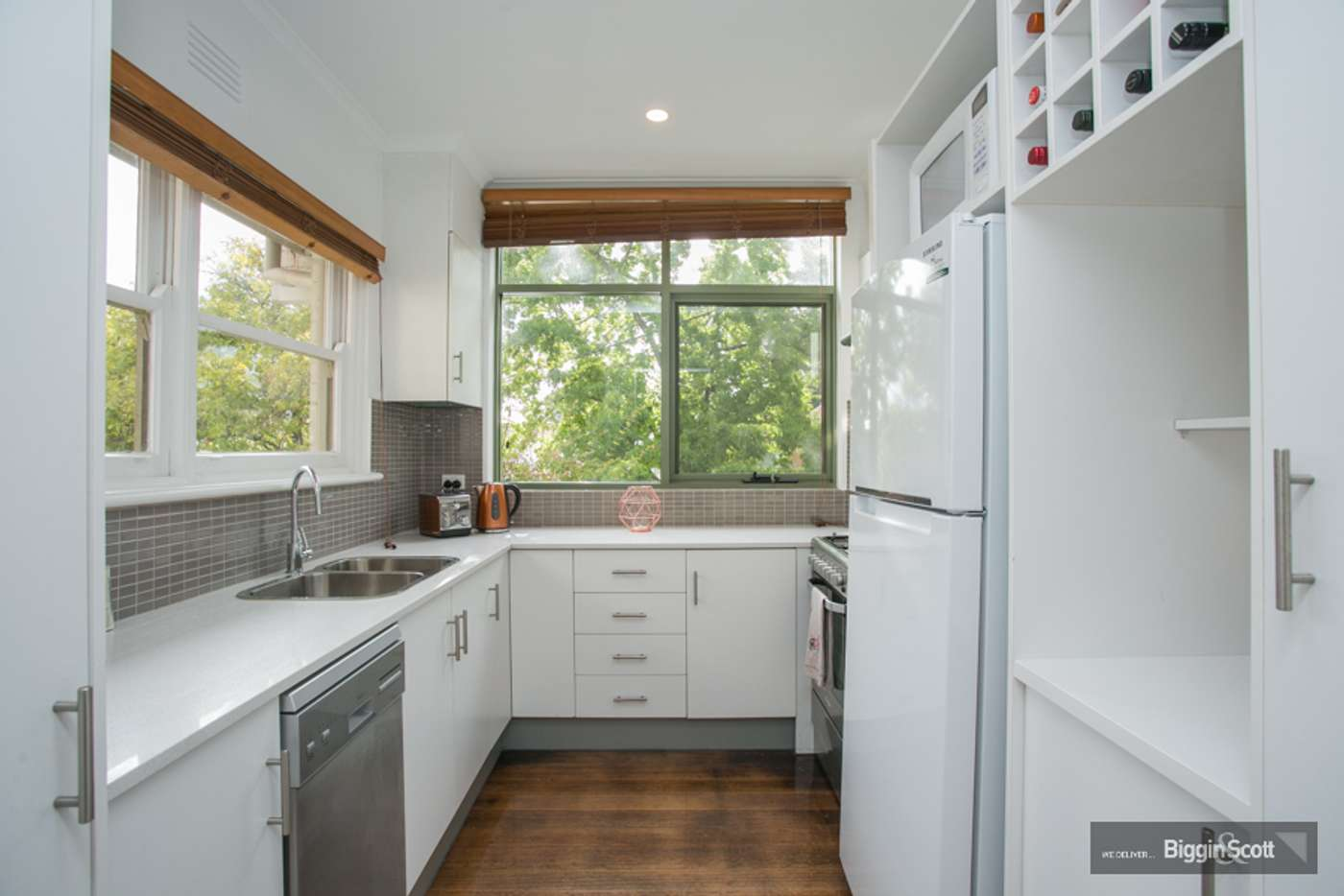 Main view of Homely apartment listing, 1/45 Armadale Street, Armadale VIC 3143