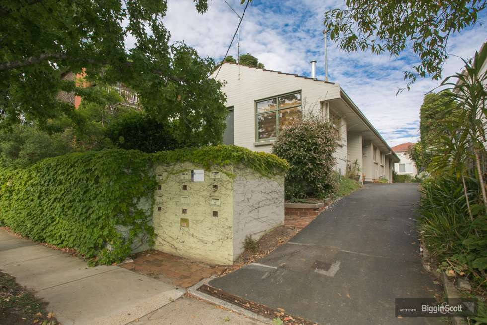 Fifth view of Homely apartment listing, 1/45 Armadale Street, Armadale VIC 3143