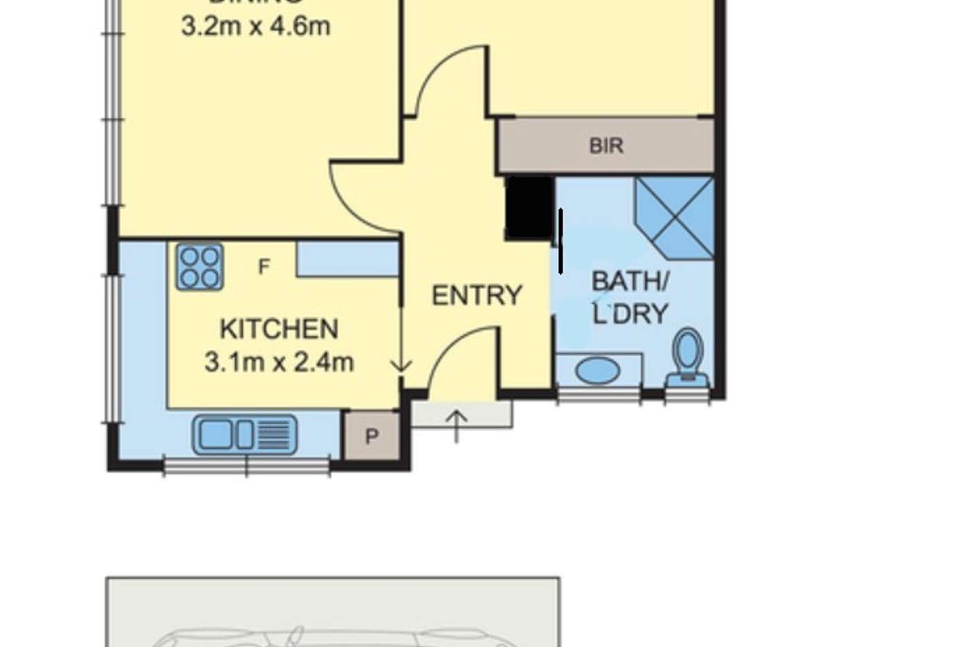 Sixth view of Homely apartment listing, 1/45 Armadale Street, Armadale VIC 3143