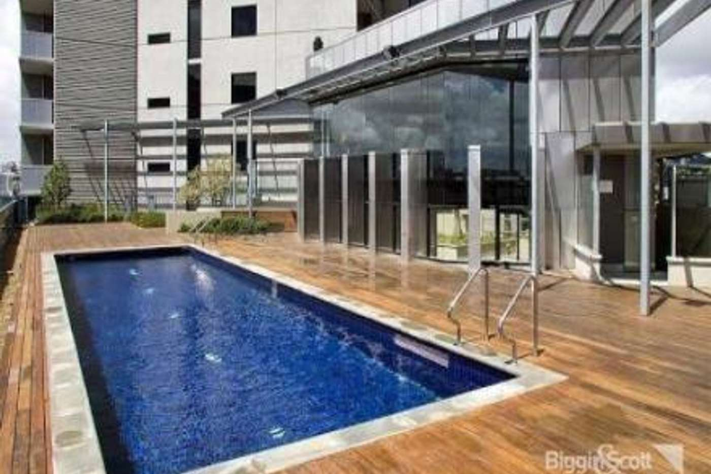 Main view of Homely apartment listing, 507/5 Caravel Lane, Docklands VIC 3008
