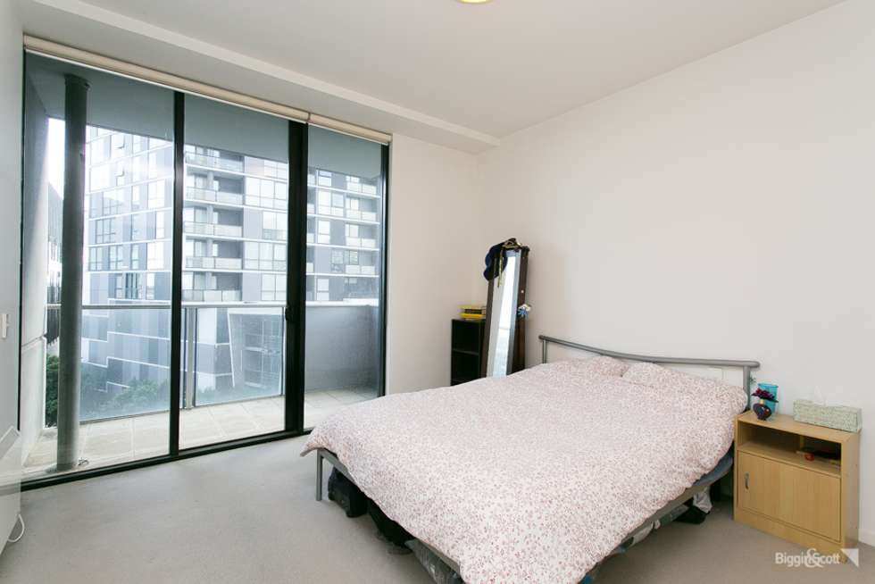 Third view of Homely apartment listing, 507/5 Caravel Lane, Docklands VIC 3008