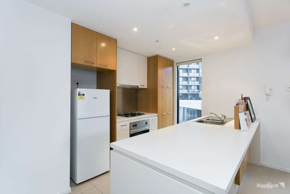 Fourth view of Homely apartment listing, 507/5 Caravel Lane, Docklands VIC 3008