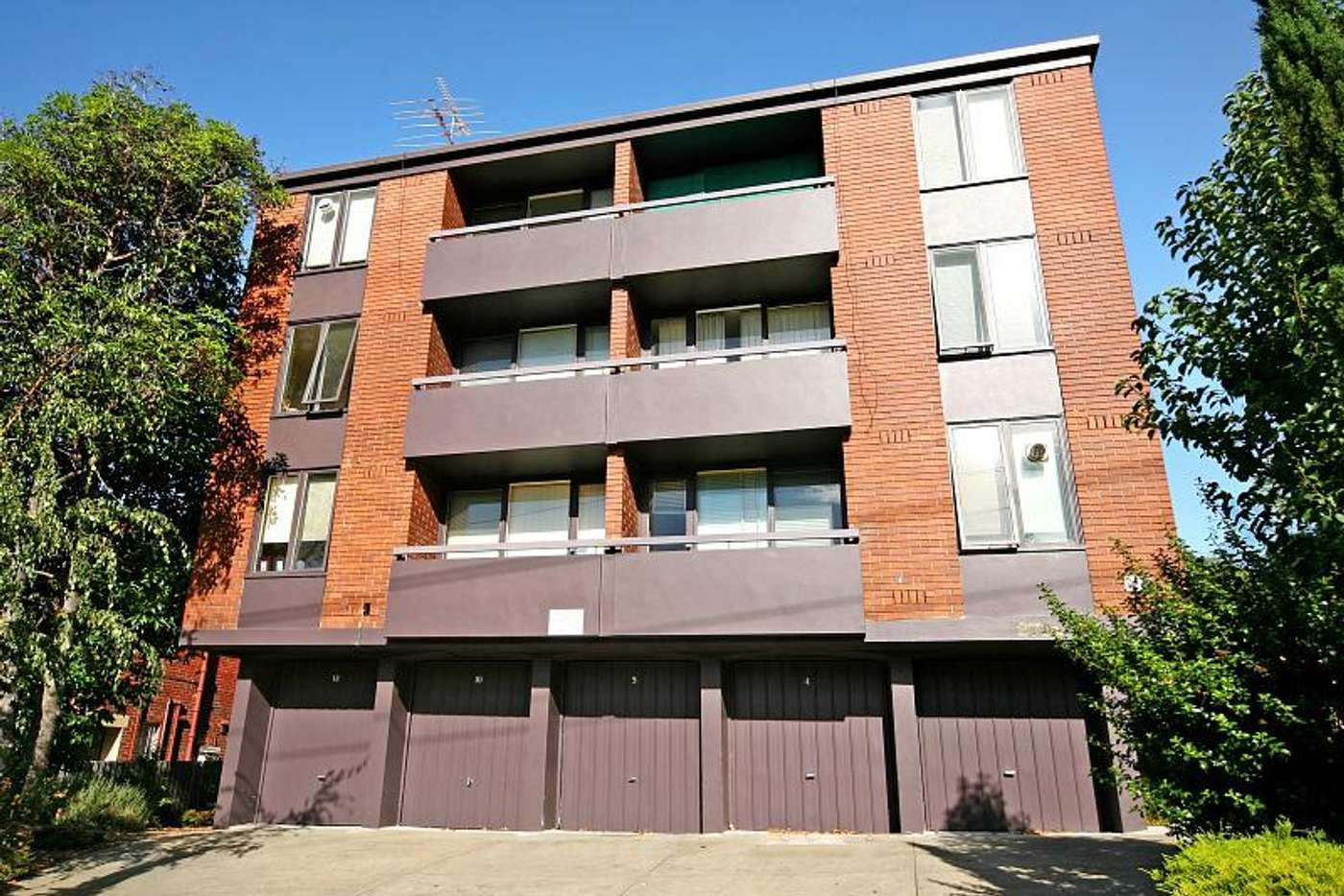 Sixth view of Homely apartment listing, 3/271A Williams Road, South Yarra VIC 3141