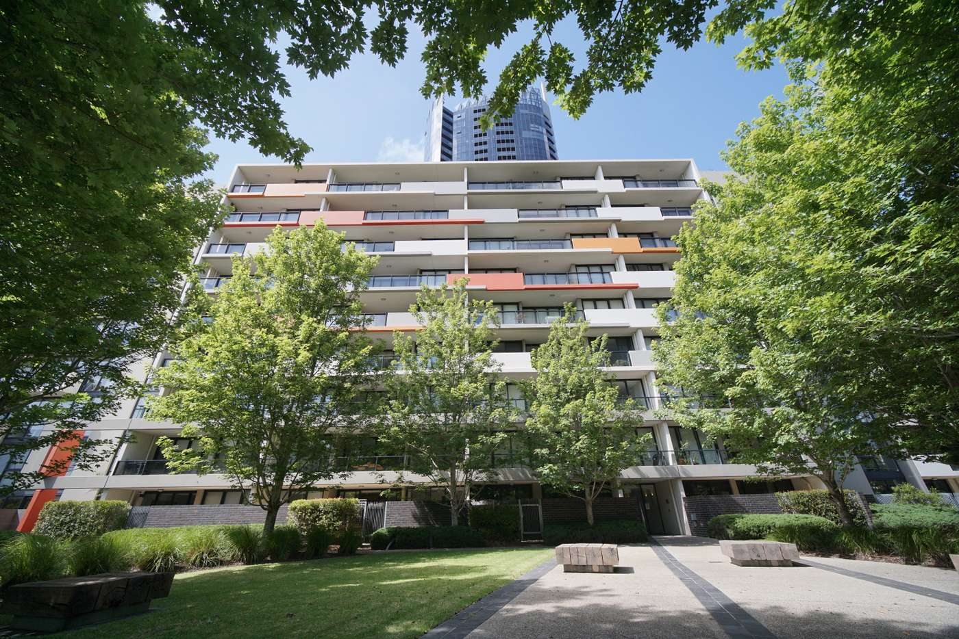 Main view of Homely apartment listing, 204/700 Chapel Street, South Yarra VIC 3141