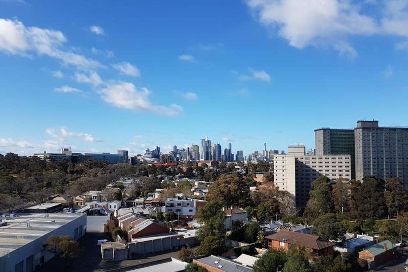 Main view of Homely apartment listing, 2b/33 Racecourse Road, North Melbourne VIC 3051