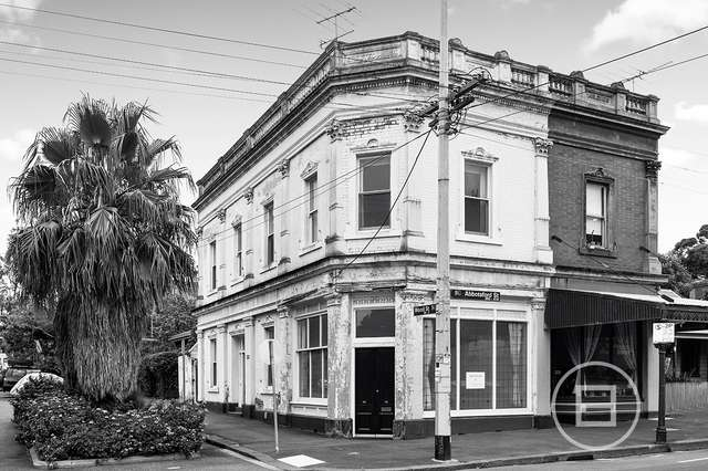 393 Abbotsford Street, North Melbourne VIC 3051