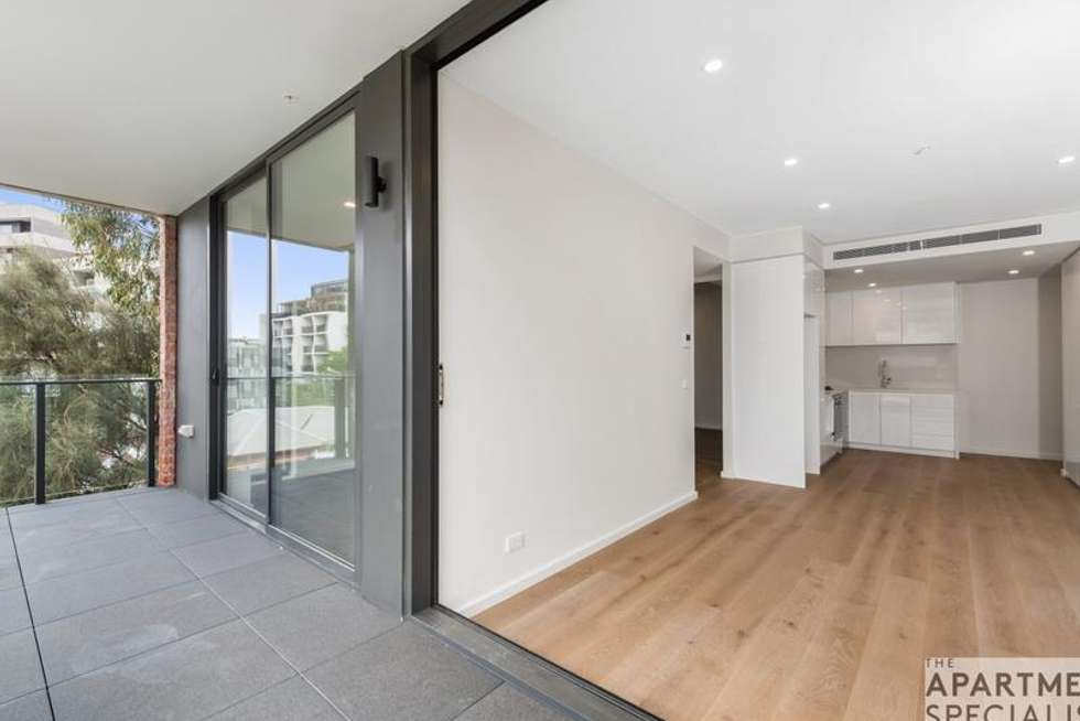 Fifth view of Homely apartment listing, 2b/2 Duckett Street, Brunswick VIC 3056