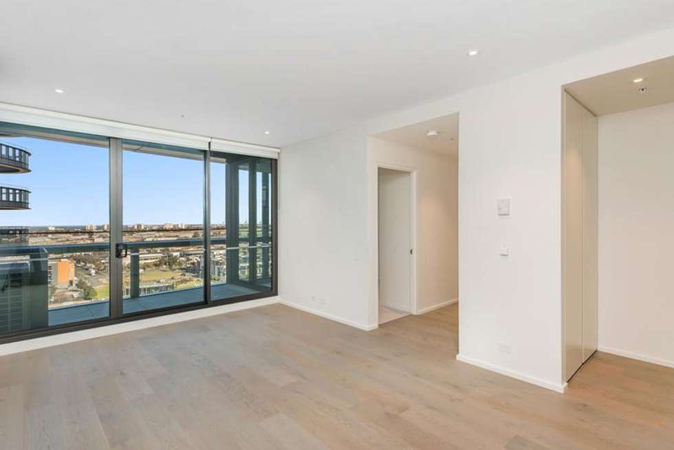 Third view of Homely apartment listing, 1205N/889 Collins Street, Docklands VIC 3008
