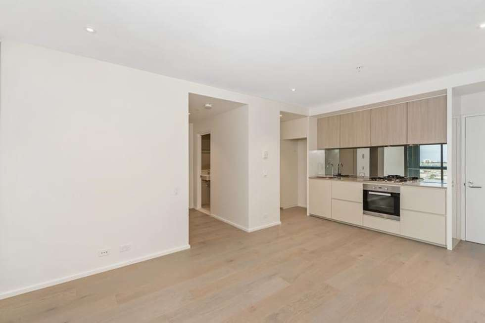 Fifth view of Homely apartment listing, 1205N/889 Collins Street, Docklands VIC 3008