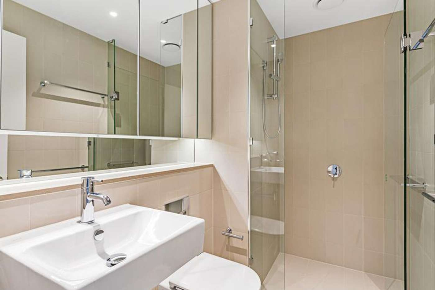 Sixth view of Homely apartment listing, 1205N/889 Collins Street, Docklands VIC 3008