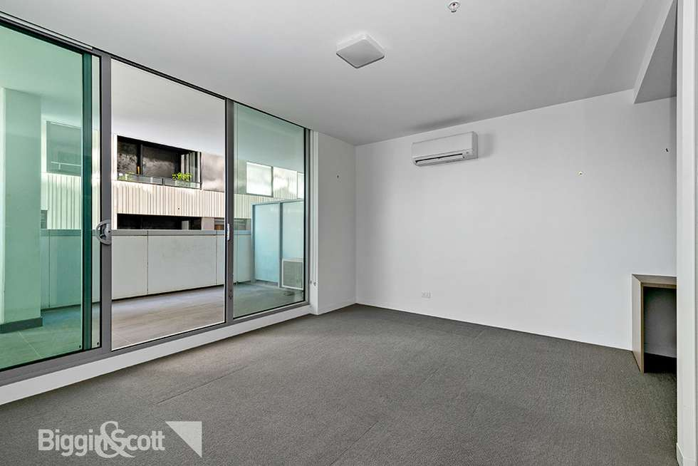Second view of Homely apartment listing, 121/15 Clifton Street, Prahran VIC 3181