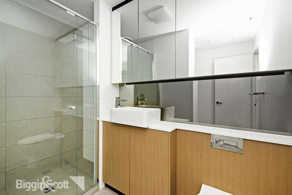 Fourth view of Homely apartment listing, 121/15 Clifton Street, Prahran VIC 3181
