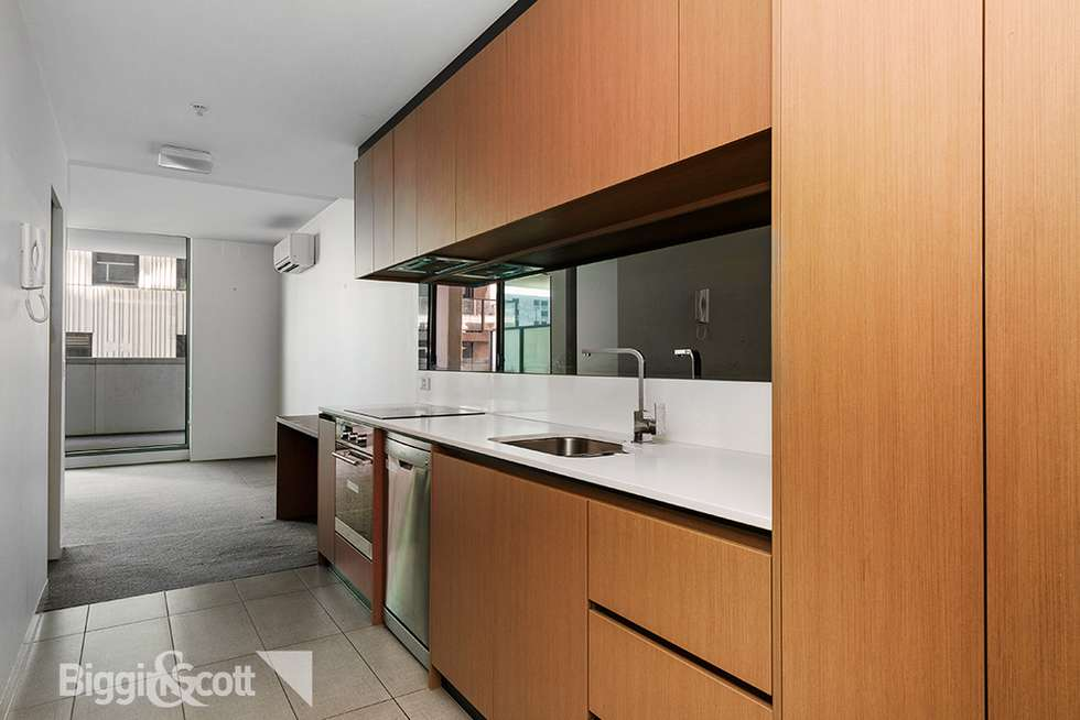 Fifth view of Homely apartment listing, 121/15 Clifton Street, Prahran VIC 3181