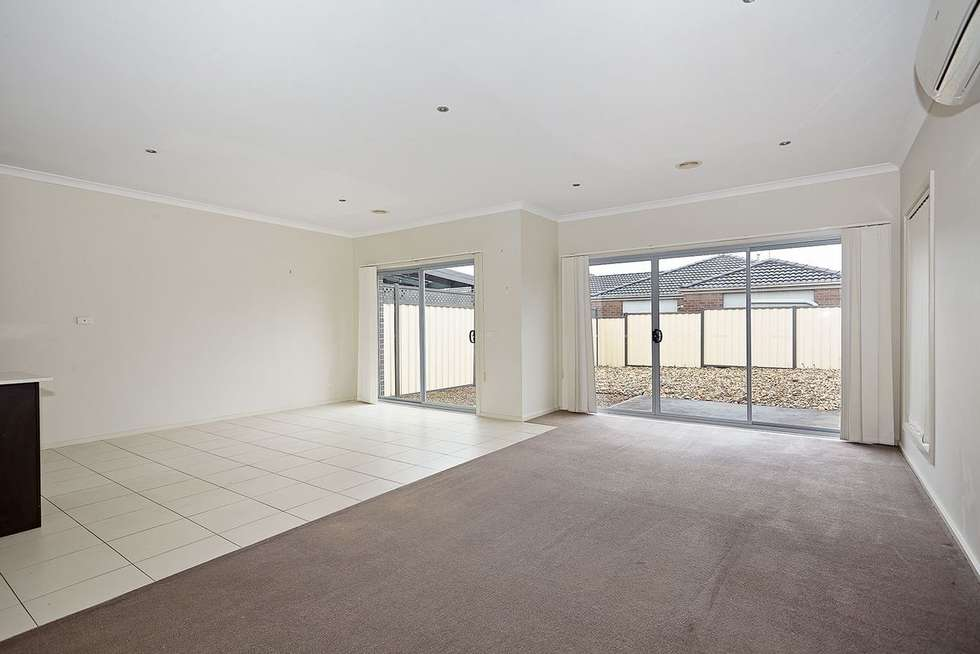 Fifth view of Homely townhouse listing, 2/11 Toledo Crescent, Point Cook VIC 3030