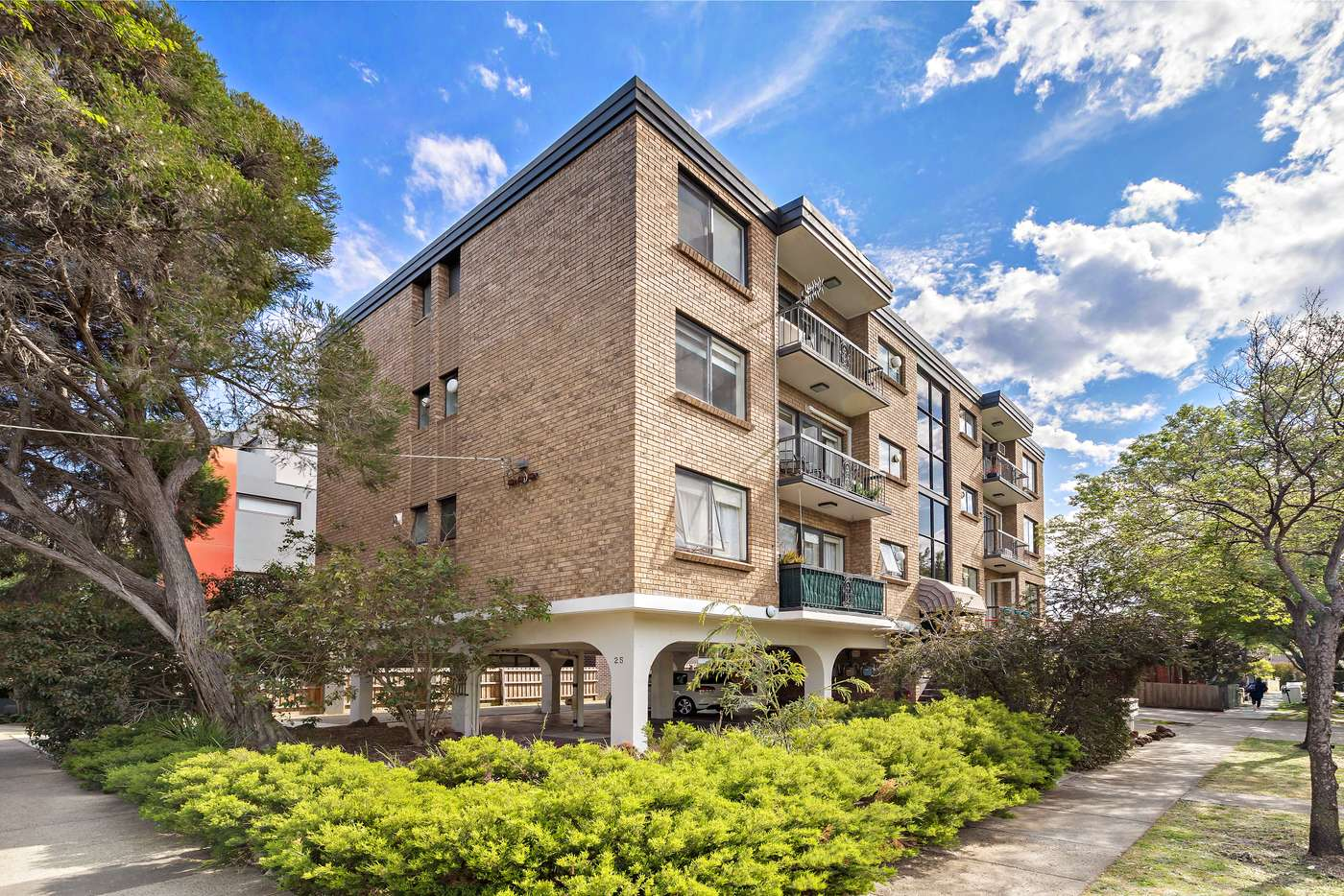 Main view of Homely apartment listing, 7/25 Irving Avenue, Prahran VIC 3181