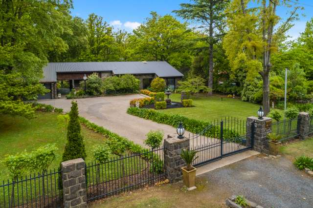 498 Mount Macedon Road, Mount Macedon VIC 3441
