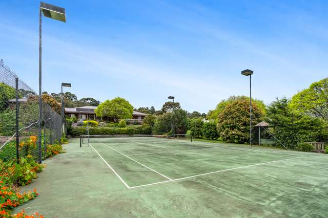80 Major Crescent, Lysterfield VIC 3156