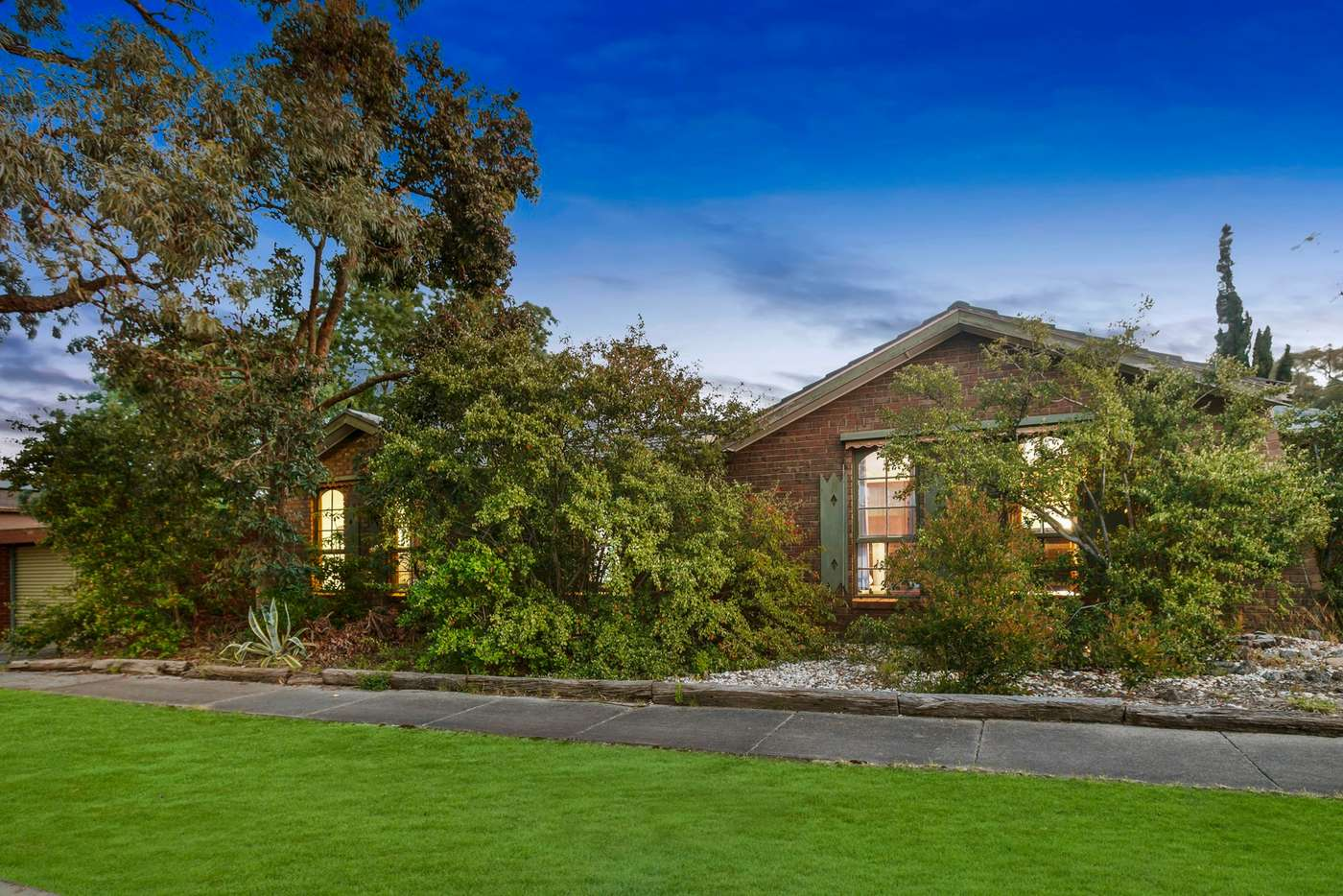 Main view of Homely house listing, 138 Jacksons Road, Mulgrave VIC 3170