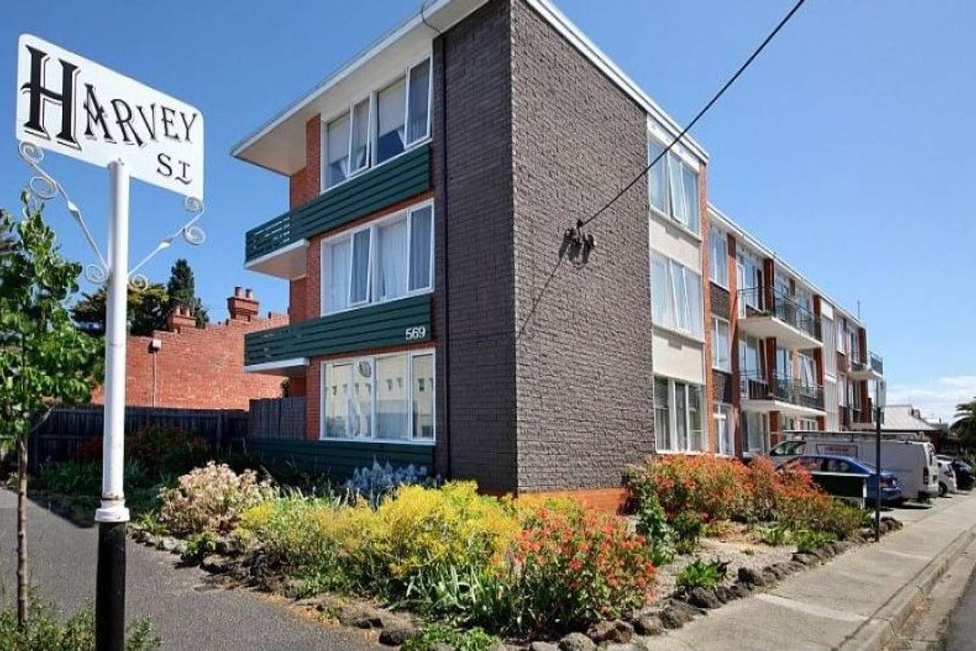 Main view of Homely apartment listing, 7/569 Orrong Road, Armadale VIC 3143