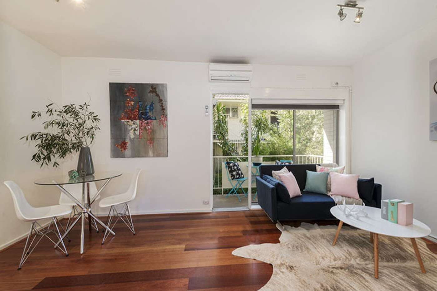 Main view of Homely apartment listing, 18/481 Kooyong Road, Elsternwick VIC 3185