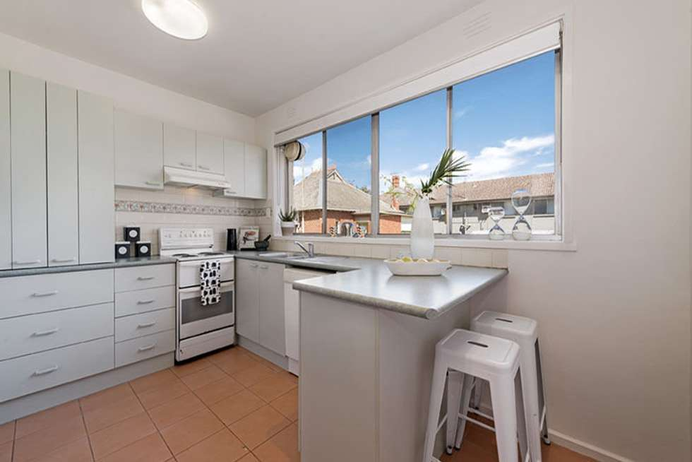 Fourth view of Homely apartment listing, 18/481 Kooyong Road, Elsternwick VIC 3185