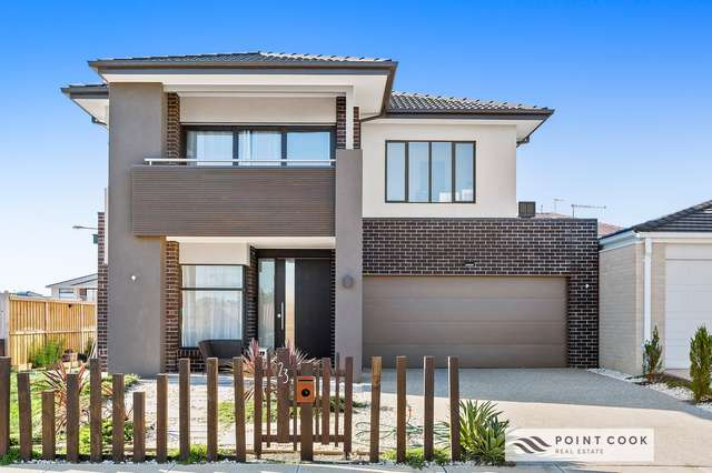 23 Yacht Road, Point Cook VIC 3030