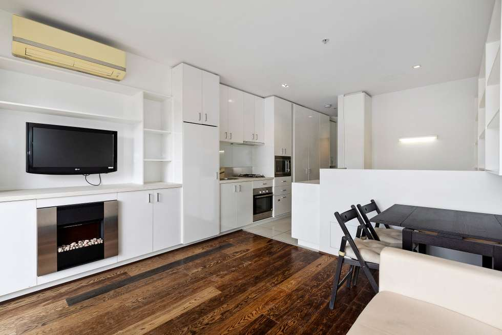 Second view of Homely apartment listing, 214/153B High Street, Prahran VIC 3181