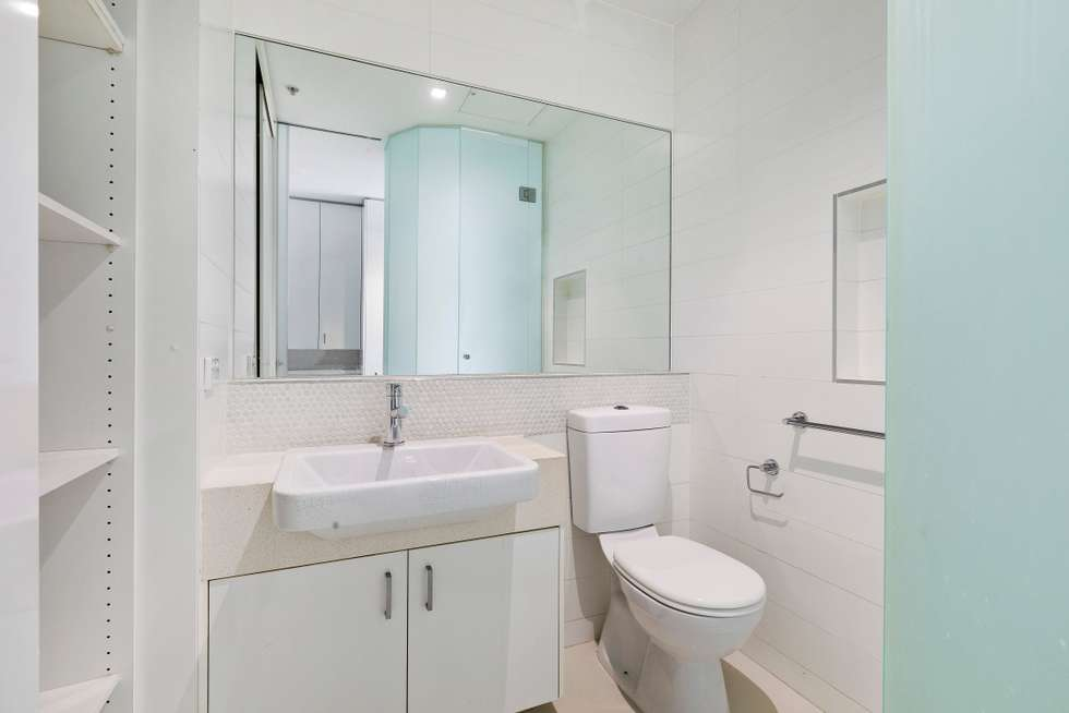 Third view of Homely apartment listing, 214/153B High Street, Prahran VIC 3181