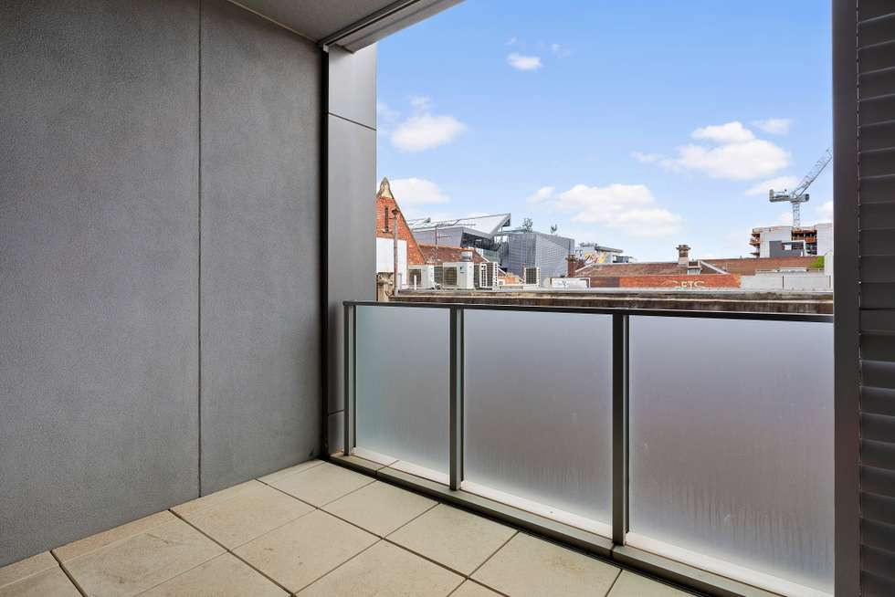 Fourth view of Homely apartment listing, 214/153B High Street, Prahran VIC 3181