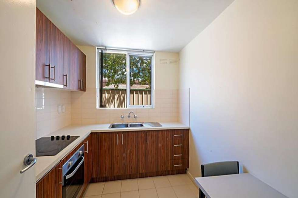 Second view of Homely flat listing, 1/29 Empire Street, Footscray VIC 3011