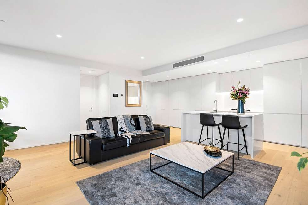 Third view of Homely apartment listing, 208/1 Evergreen Mews, Armadale VIC 3143