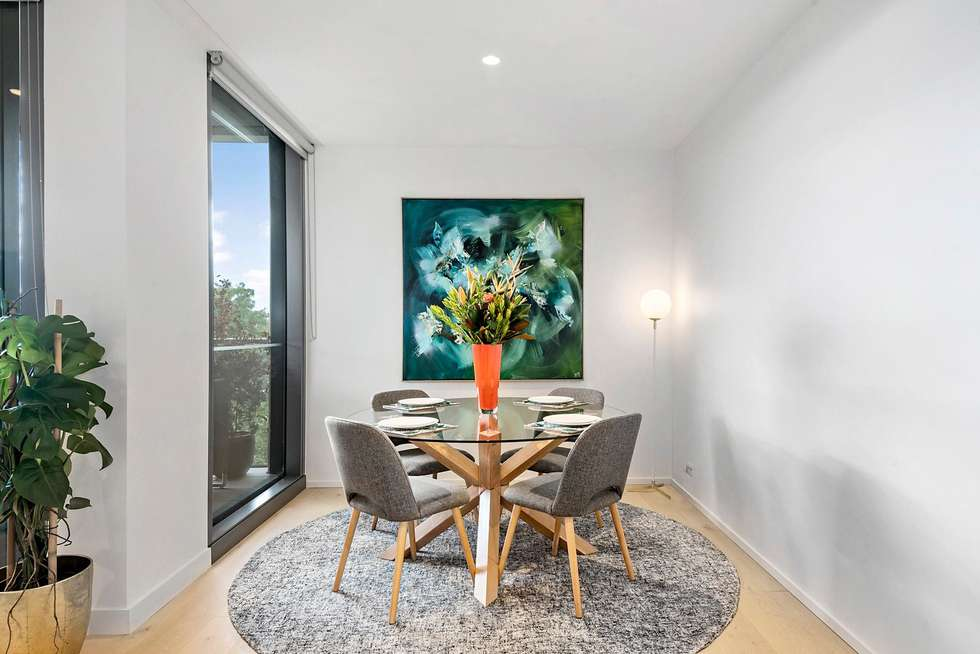 Fourth view of Homely apartment listing, 208/1 Evergreen Mews, Armadale VIC 3143