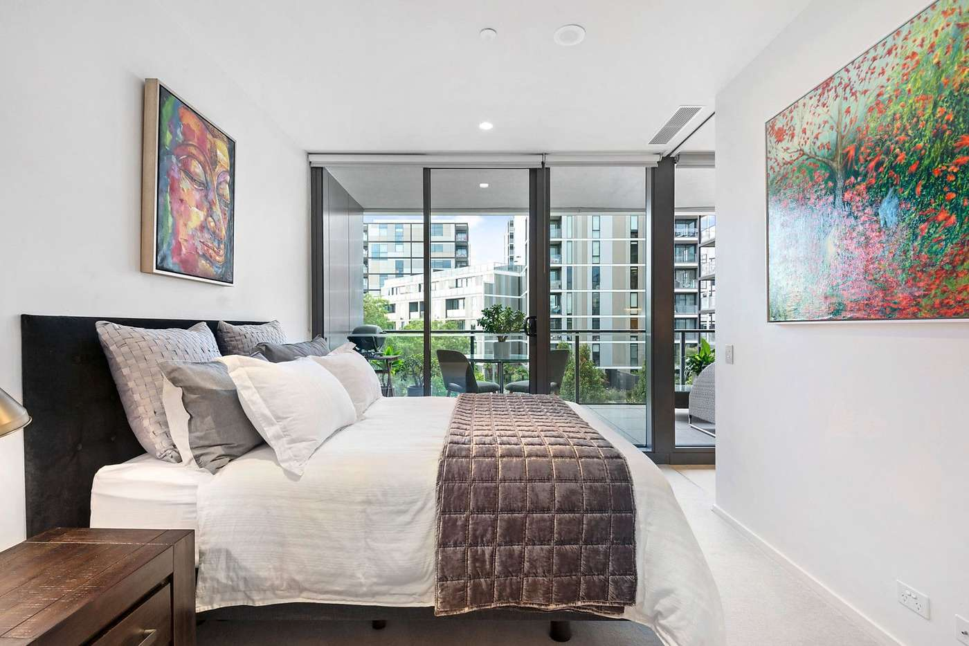 Seventh view of Homely apartment listing, 208/1 Evergreen Mews, Armadale VIC 3143
