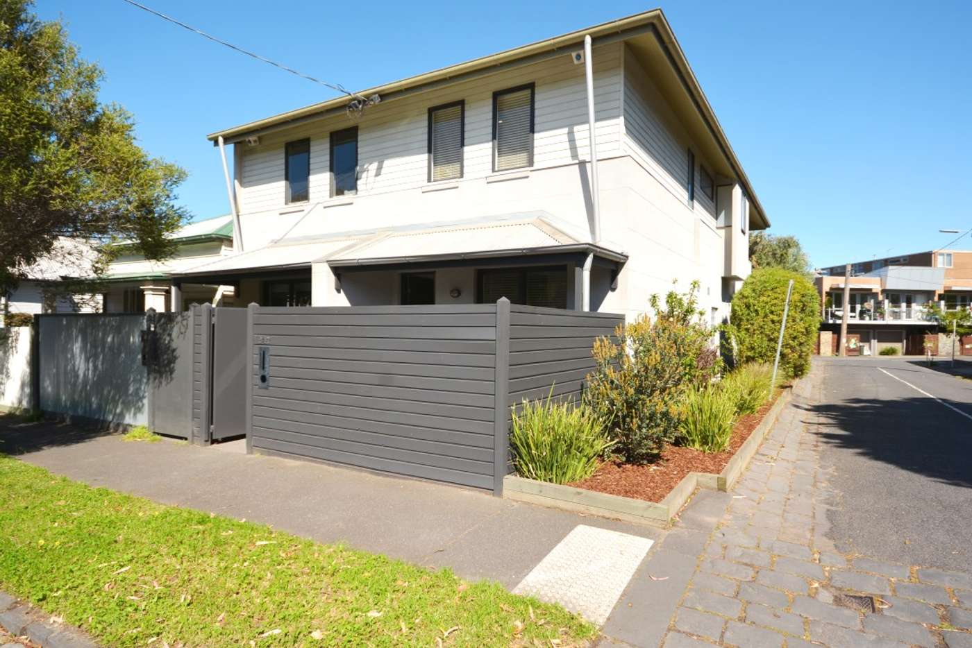 Main view of Homely townhouse listing, 247 Hotham Street, Elsternwick VIC 3185