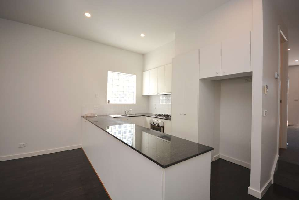 Second view of Homely townhouse listing, 247 Hotham Street, Elsternwick VIC 3185