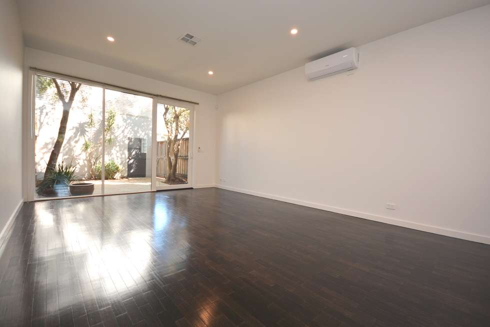 Third view of Homely townhouse listing, 247 Hotham Street, Elsternwick VIC 3185