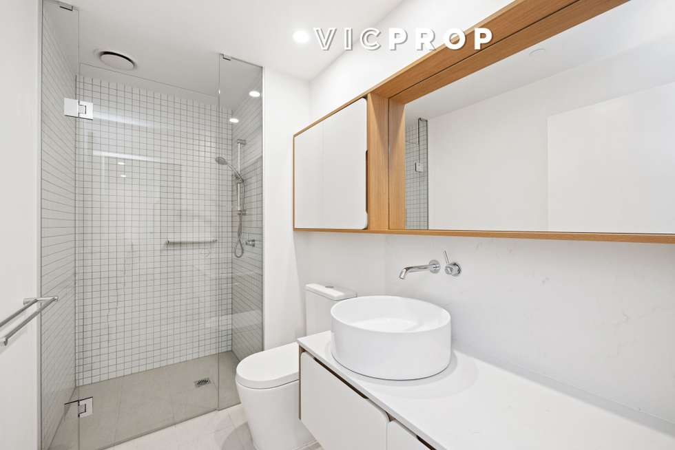 Fifth view of Homely apartment listing, 312/642 Doncaster Road, Doncaster VIC 3108