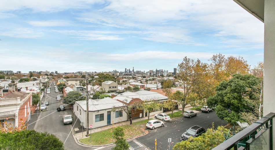 11/56 Chatsworth Road, Prahran VIC 3181