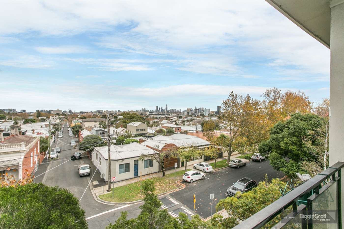 Main view of Homely apartment listing, 11/56 Chatsworth Road, Prahran VIC 3181