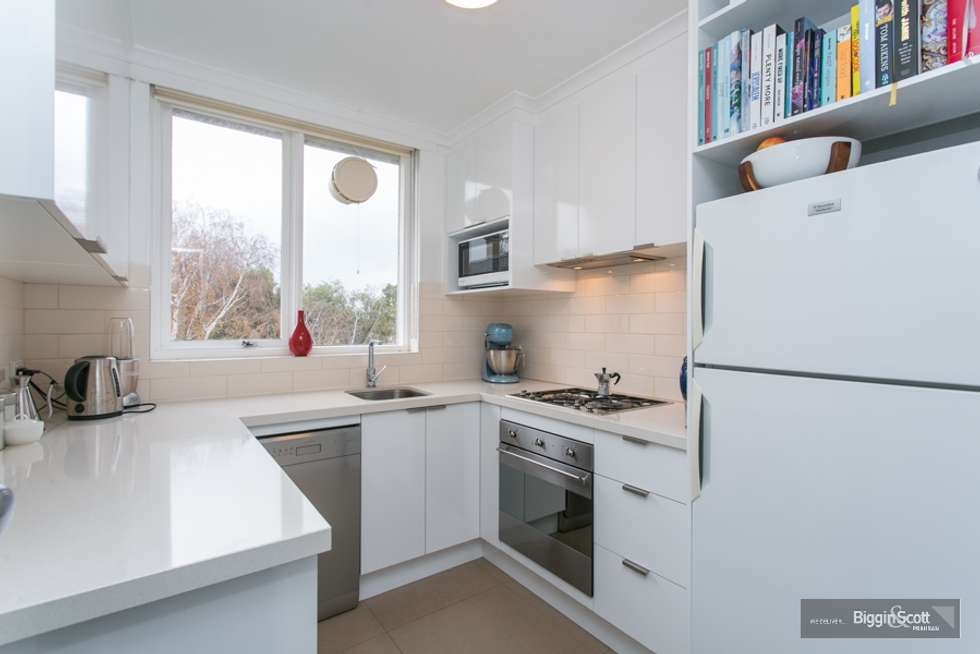 Second view of Homely apartment listing, 11/56 Chatsworth Road, Prahran VIC 3181