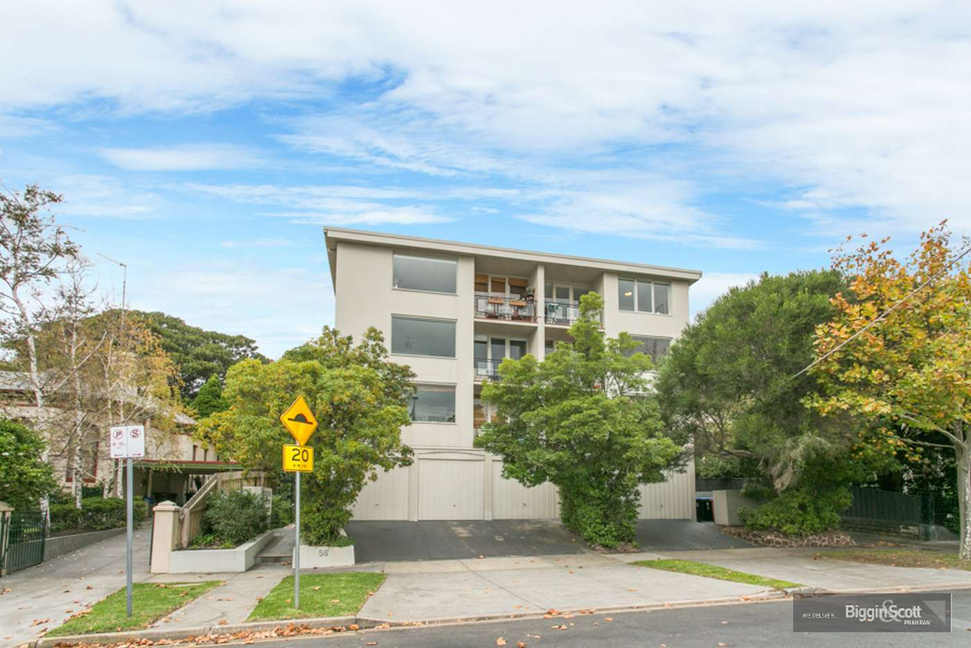 Seventh view of Homely apartment listing, 11/56 Chatsworth Road, Prahran VIC 3181