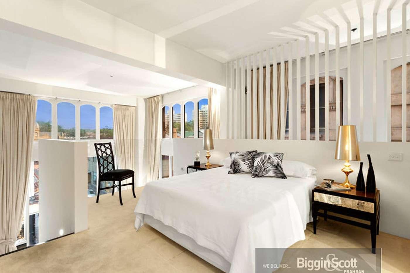 Sixth view of Homely apartment listing, 14/321 Chapel Street, Prahran VIC 3181