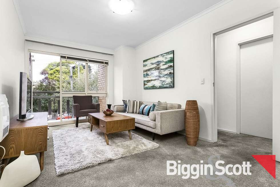 Second view of Homely apartment listing, 4/72 Williams Road, Prahran VIC 3181