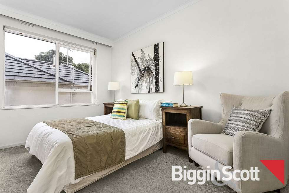 Third view of Homely apartment listing, 4/72 Williams Road, Prahran VIC 3181