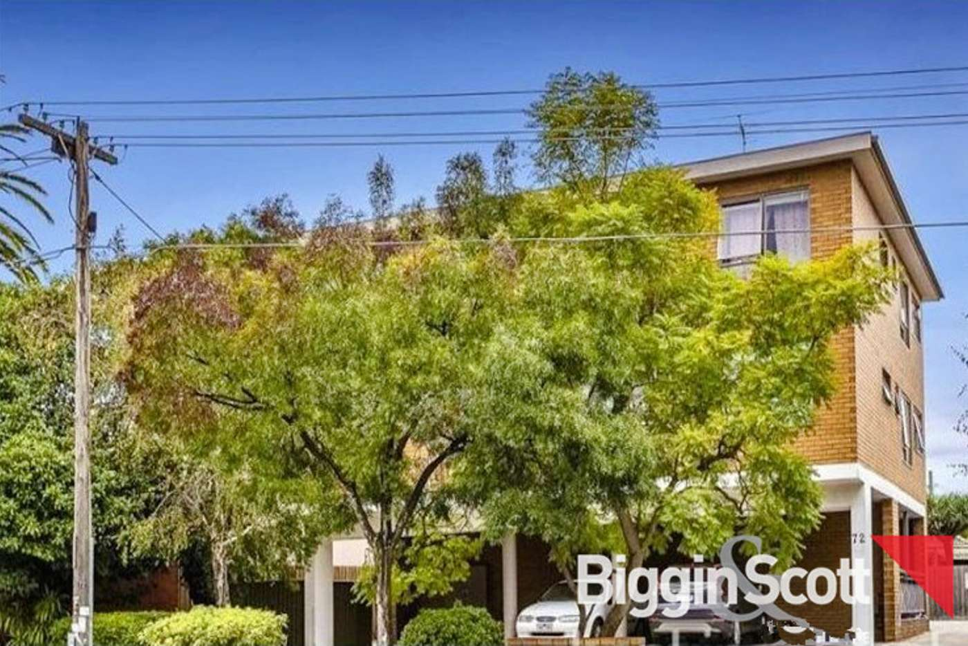 Fifth view of Homely apartment listing, 4/72 Williams Road, Prahran VIC 3181