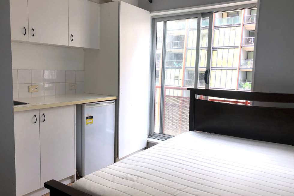 Fourth view of Homely studio listing, 102/546 Flinders Street, Melbourne VIC 3000