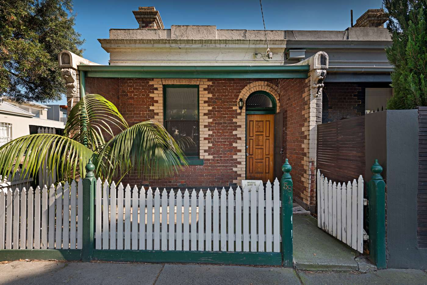 Main view of Homely house listing, 58 Coppin Street, Richmond VIC 3121
