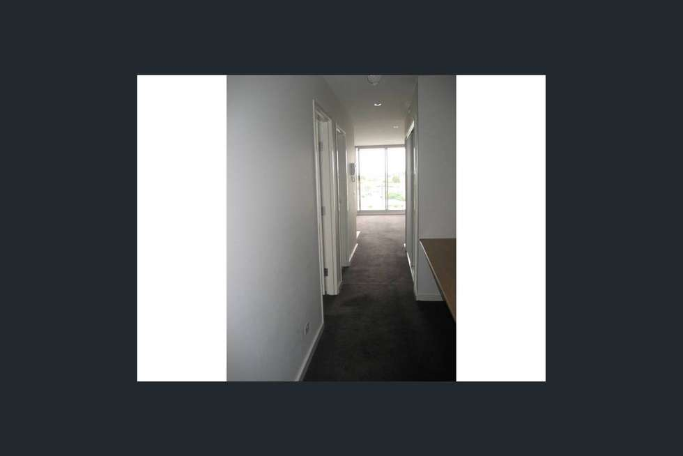 Third view of Homely apartment listing, 506/250 Barkly Street, Footscray VIC 3011