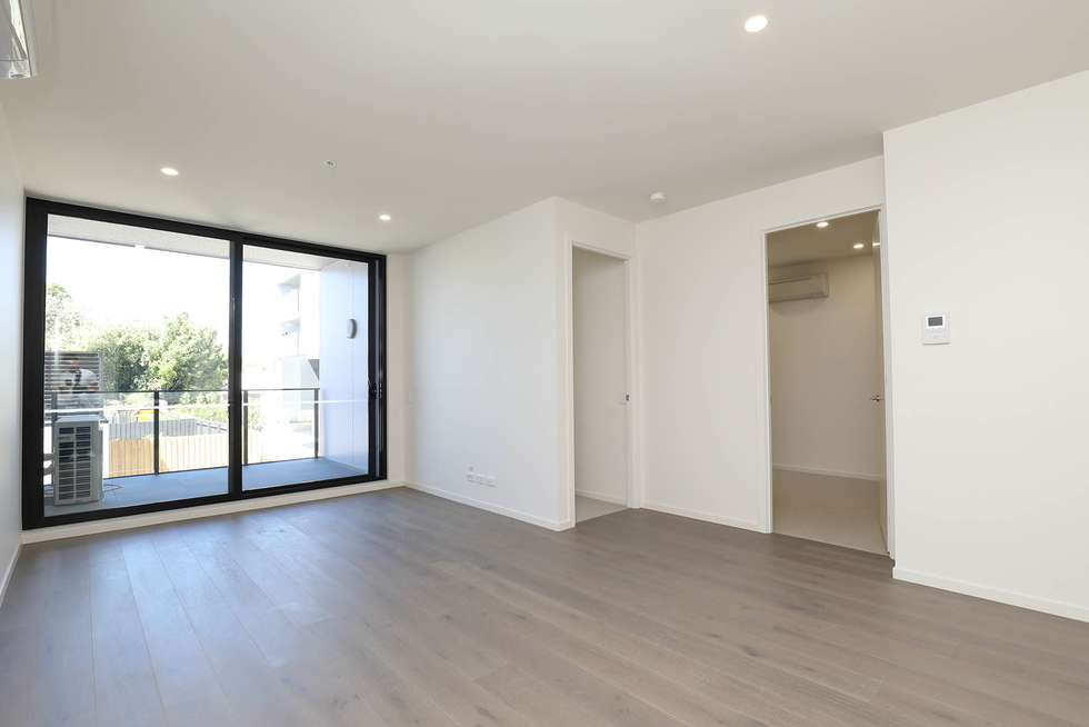 Third view of Homely apartment listing, 114/138 Glen Eira Road, Elsternwick VIC 3185