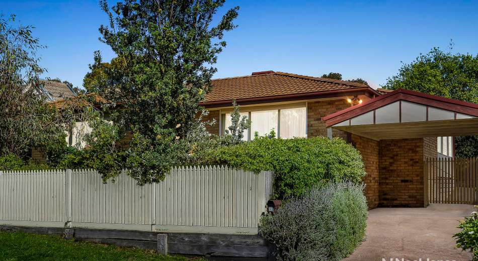 32 Mock Street, Forest Hill VIC 3131